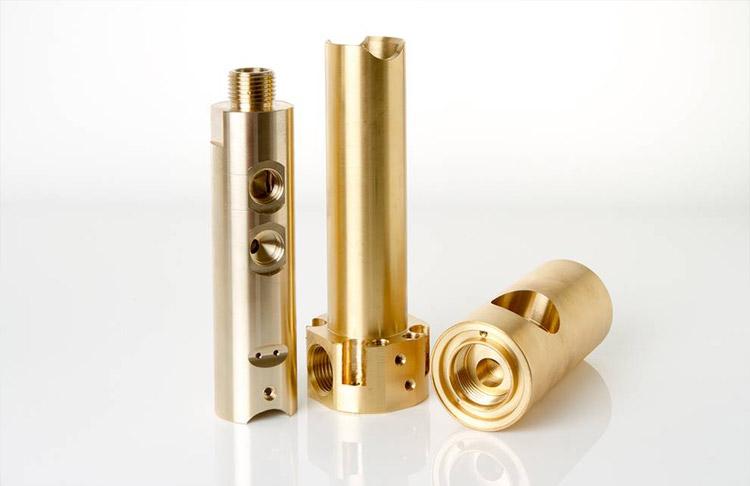 Brass Faucet Bodies
