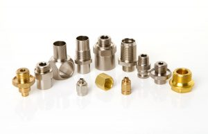 Chemical Brass Fittings